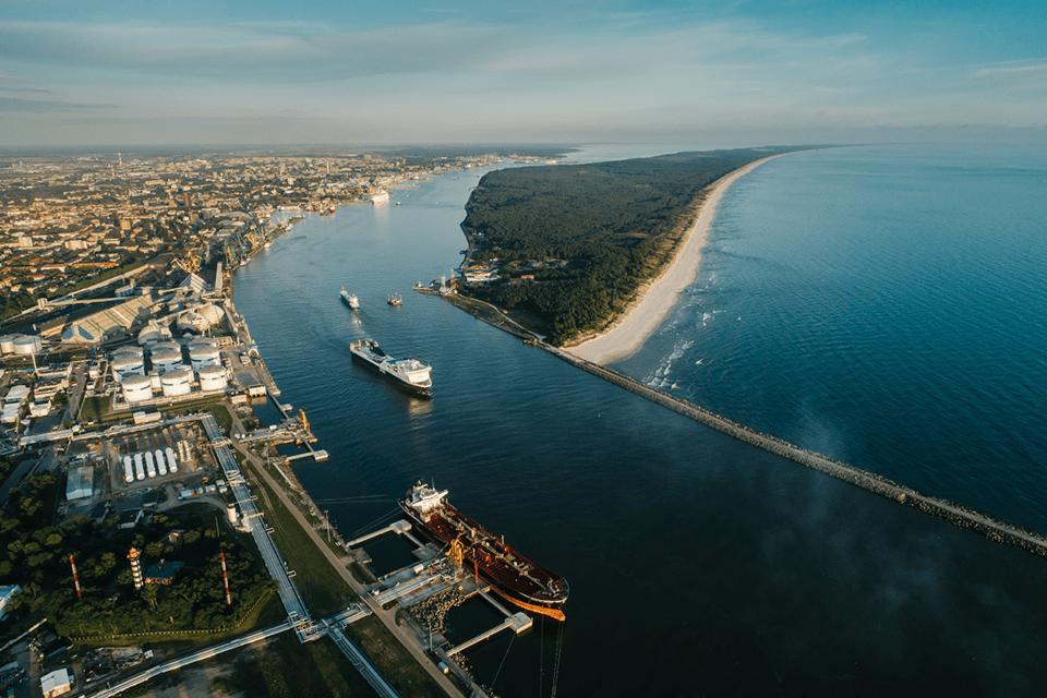 Klaipėdoje – tarptautinė konferencija apie mėlynąją ekonomiką