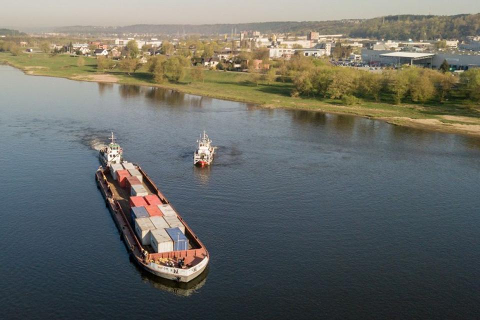 Klaipėdos verslui – naujos galimybės