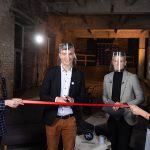 Klaipėdos jaunimas vėl pagerbė savo lyderius