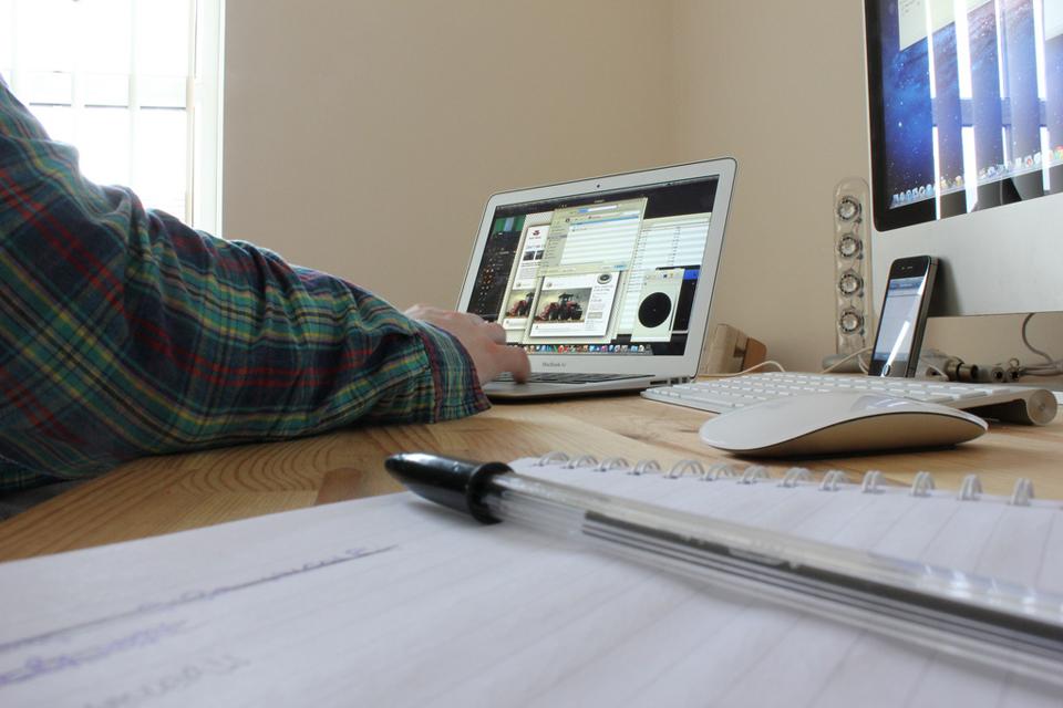 Smulkiajam verslui – nemokami profesionalų mokymai