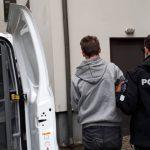 Nuteisti dar du Klaipėdoje siautėję nepilnamečiai