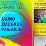 Gargžduose - konferencija apie jaunimą
