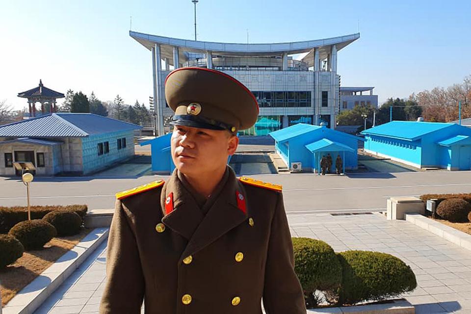 Šiaurės Korėja: verta pamatyti visiems, besiskundžiantiems gyvenimu Lietuvoje