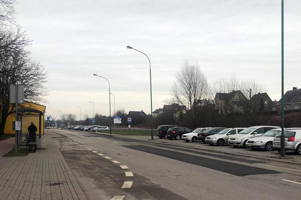 Į Mokyklos gatvės problemą pažiūrėta plačiau
