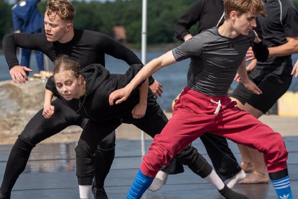 """Jūros šventė – festivalio """"Muzikinis rugpjūtis pajūryje"""" preliudas"""