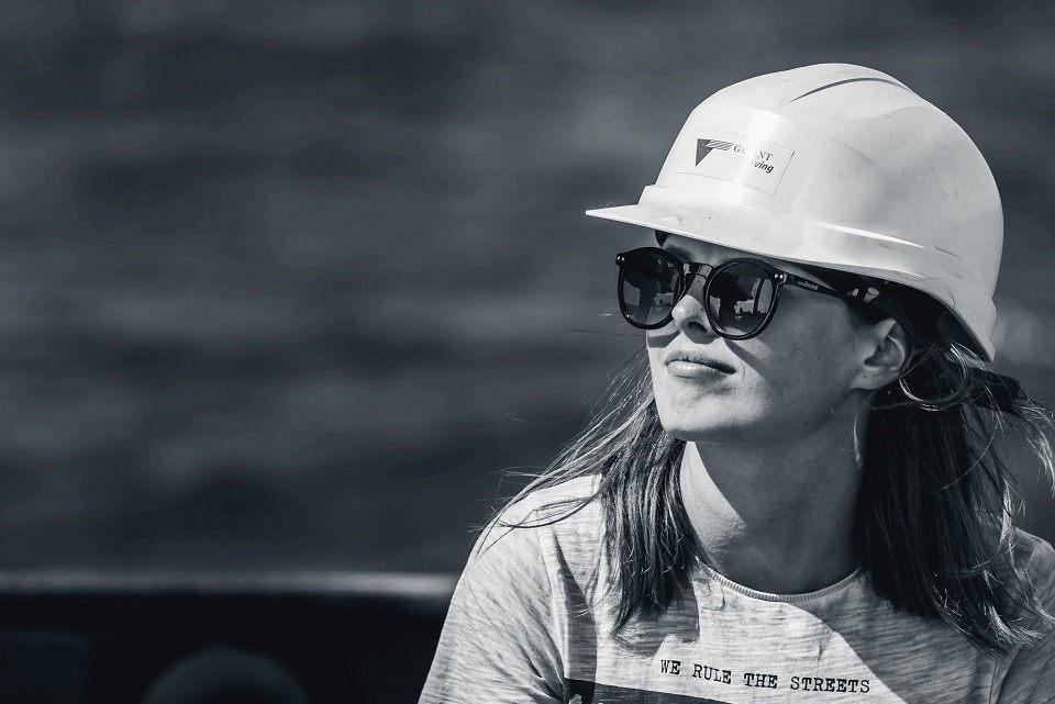 """Hidrologė Greta Kilmonaitė: """"Studijas KU vertinu labai gerai"""""""