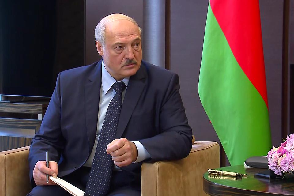 Diktatūros istorija Baltarusijoje arba kokioje situacijoje yra atsidūrusi šalis šiandien?
