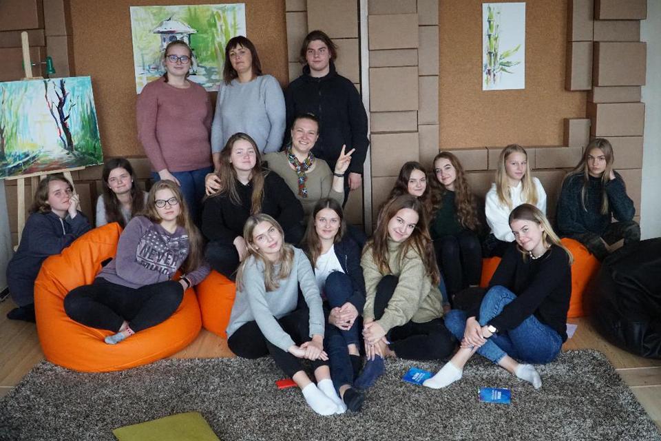 Klaipėdos jaunimui – dar daugiau galimybių