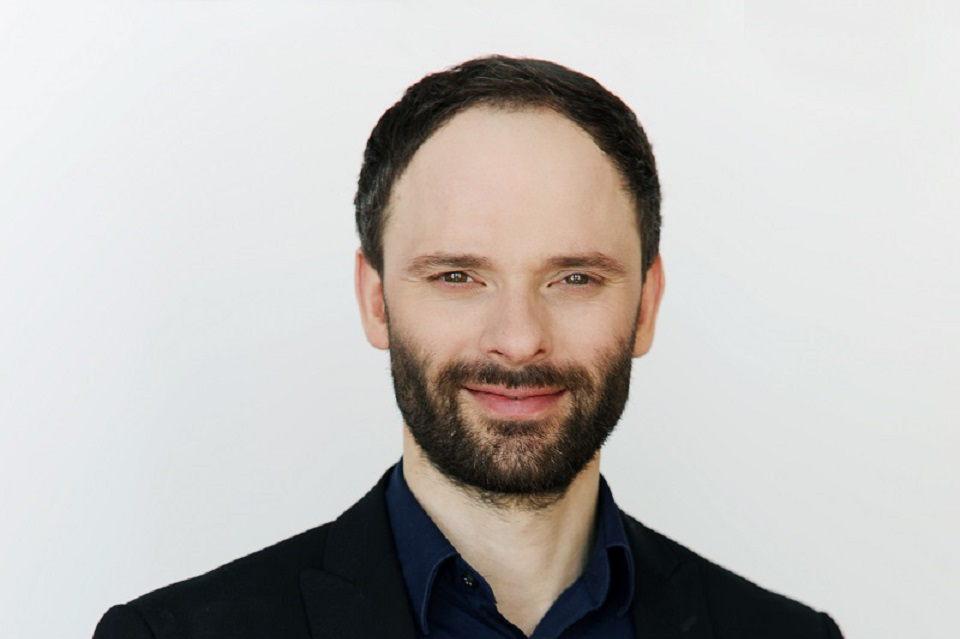 """Aurelijus Liškauskas: """"Tai – istorinis momentas baleto trupėje"""""""