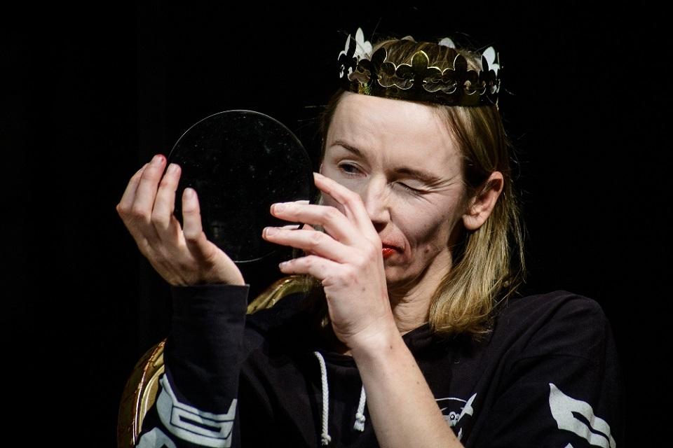 Gegužę – Europos teatro meistrai Klaipėdoje