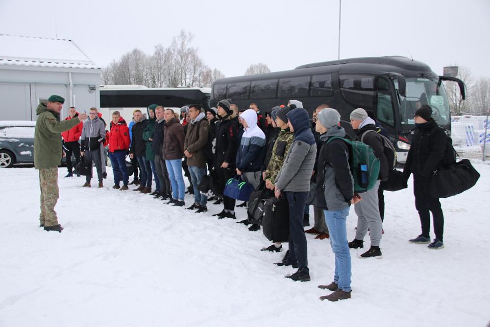 Kur tarnaus jaunuoliai iš Vakarų Lietuvos?