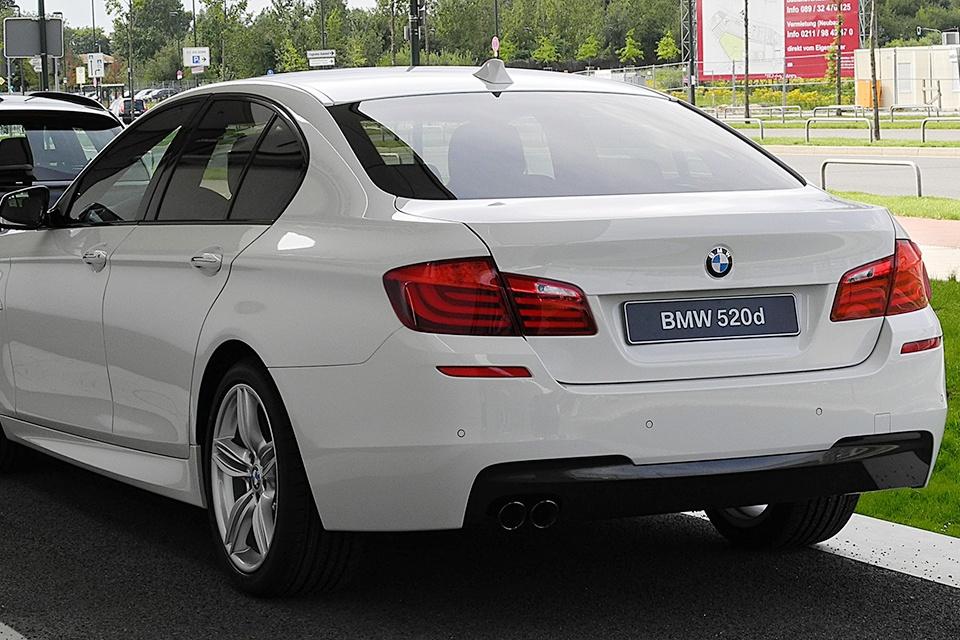 Pavogė BMW