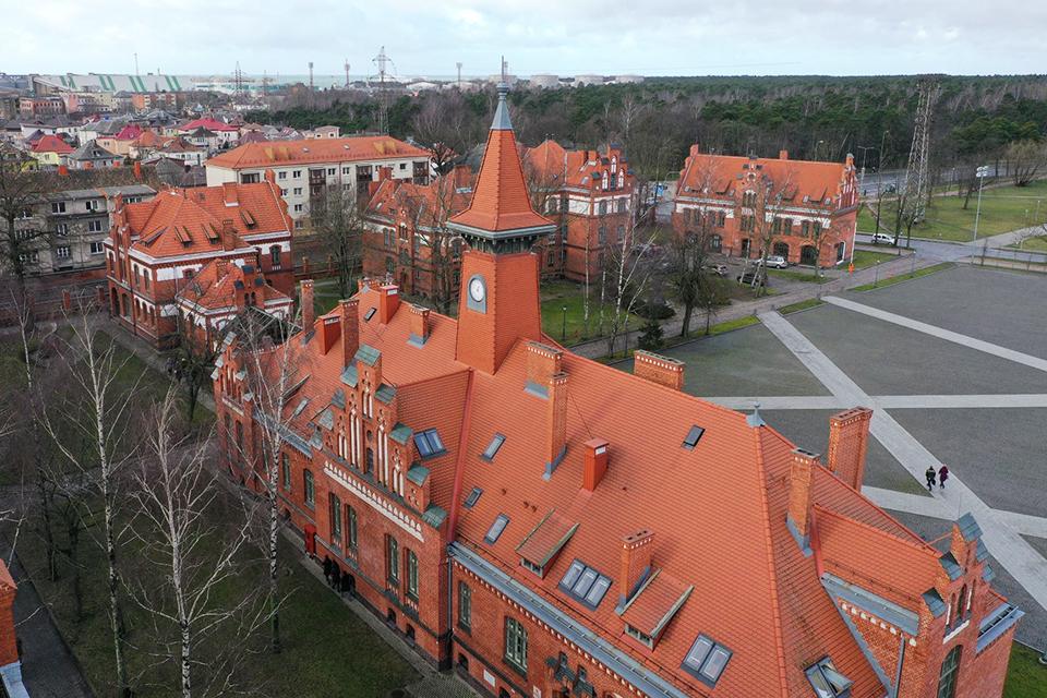 Klaipėdos mokslininkai prisidės prie Kembridžo universiteto Baltijos geopolitikos programos
