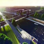 Realiausia Bastionų tilto ateitis – gulėti stalčiuje