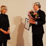 Įteikta 35-oji Ievos Simonaitytės literatūrinė premija
