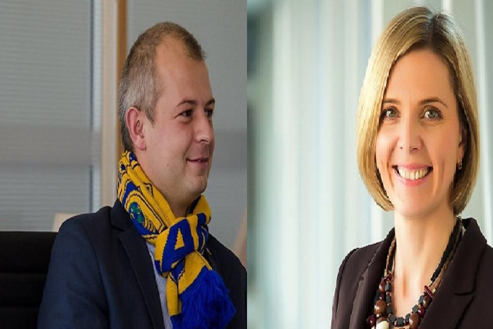Paskelbė kandidatus į ministrus, tarp jų – du klaipėdiečiai