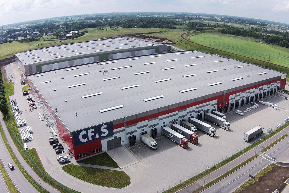 """""""CF&S Lithuania"""": nebuvo atleistas nė vienas darbuotojas"""
