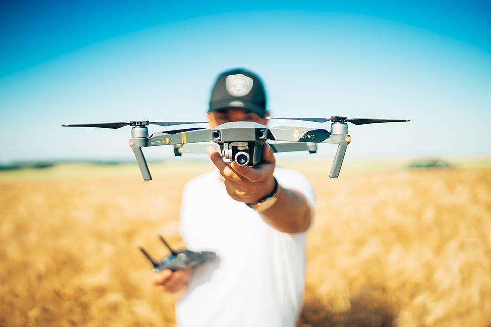 Dronai: įsigaliojo nauji reikalavimai
