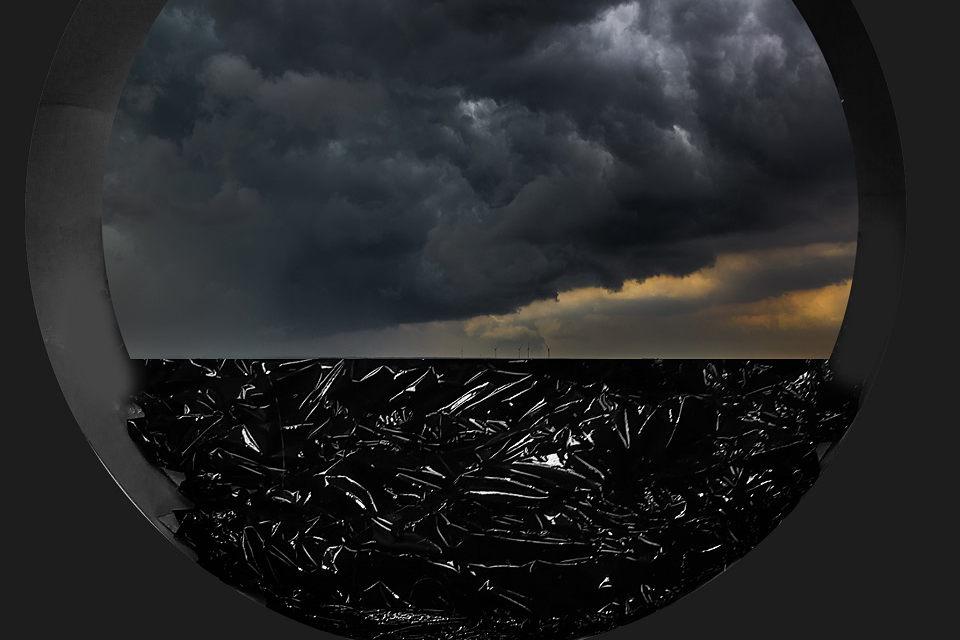 Jūrų muziejuje – meninė instaliacija apie kitokią jūrą