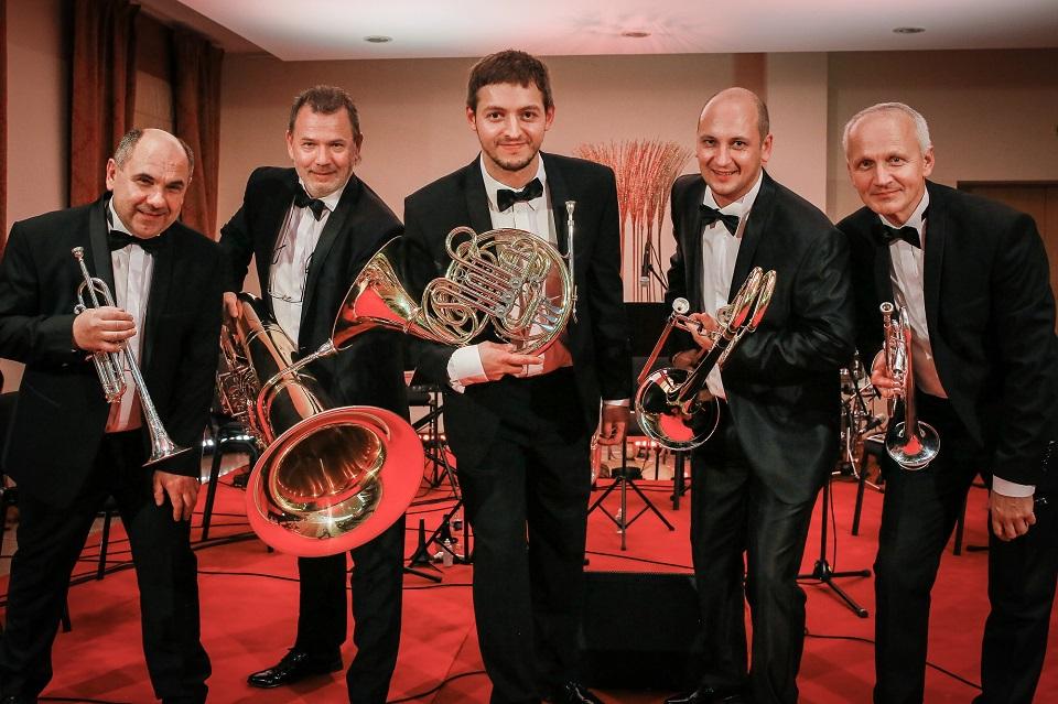 """""""Salve Musica"""" koncertai bus transliuojami internetu"""