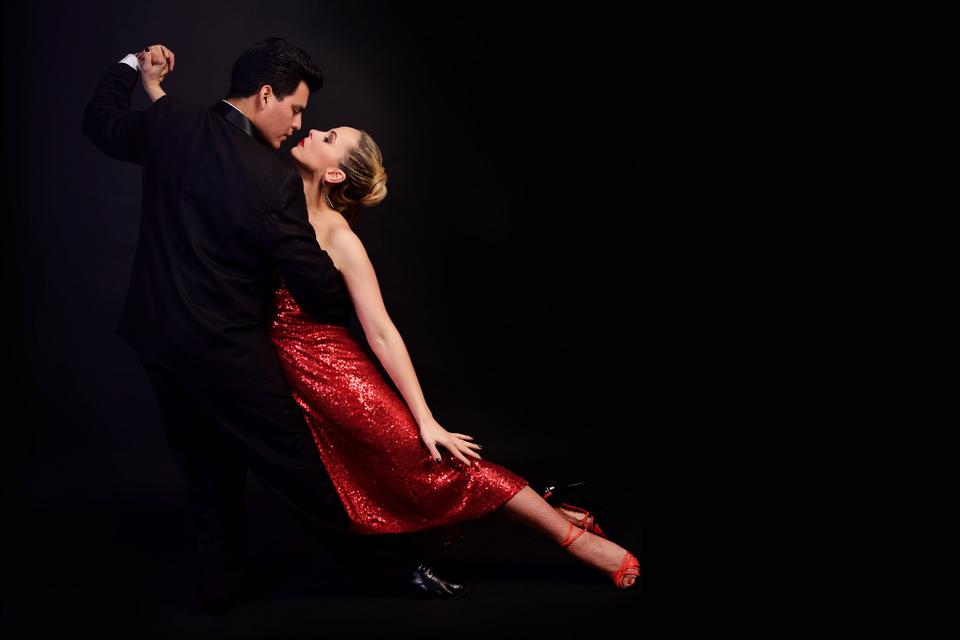 """Tango gerbėjams – """"Koncertinė milonga"""""""
