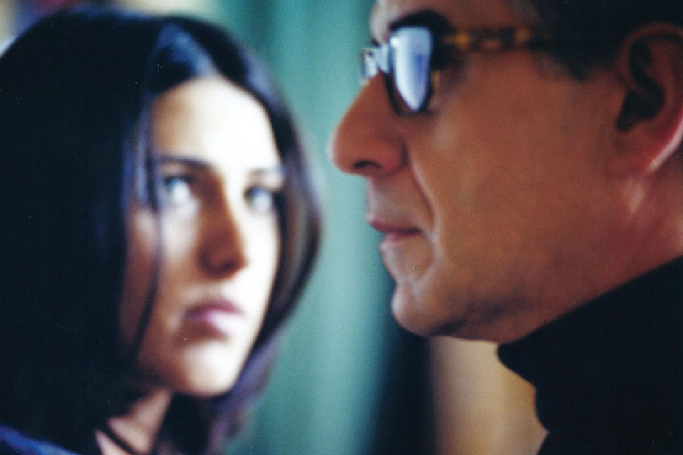 Kino klube 8 1⁄2 – Paolo Sorrentino filmas