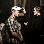 Русский драматический театр Литвы приглашает на спектакль в Паланге