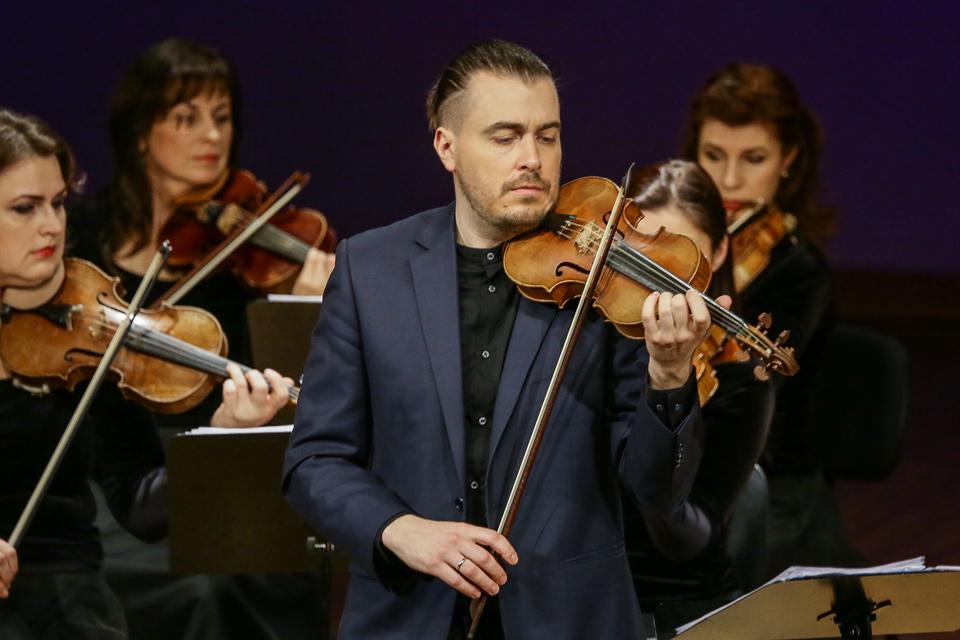 """Koncertų salės sezoną pradės """"fejerverkai"""""""