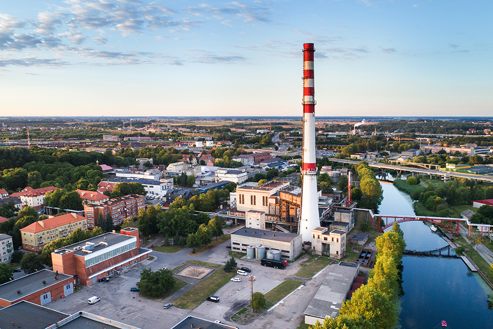 Balandžio 17-oji – Lietuvos energetikų diena
