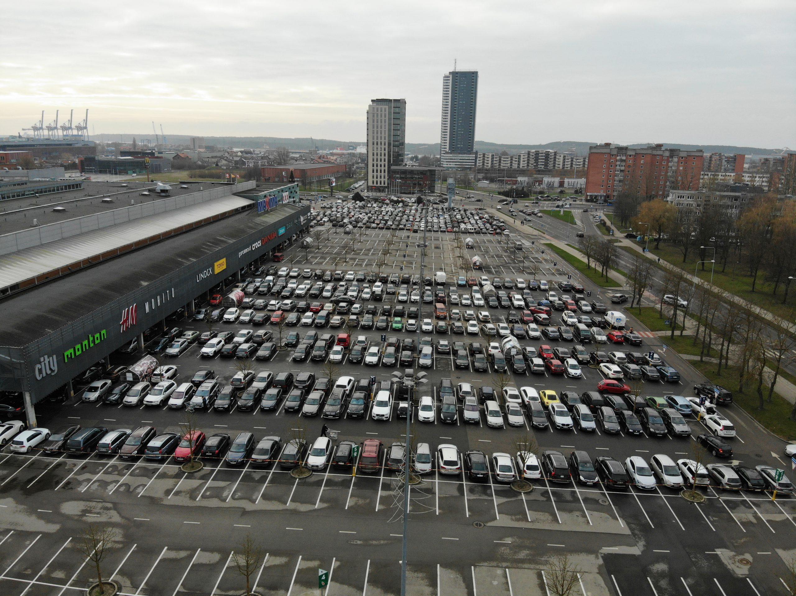Слово дали – слово взяли: правительство передумало открывать торговые центры