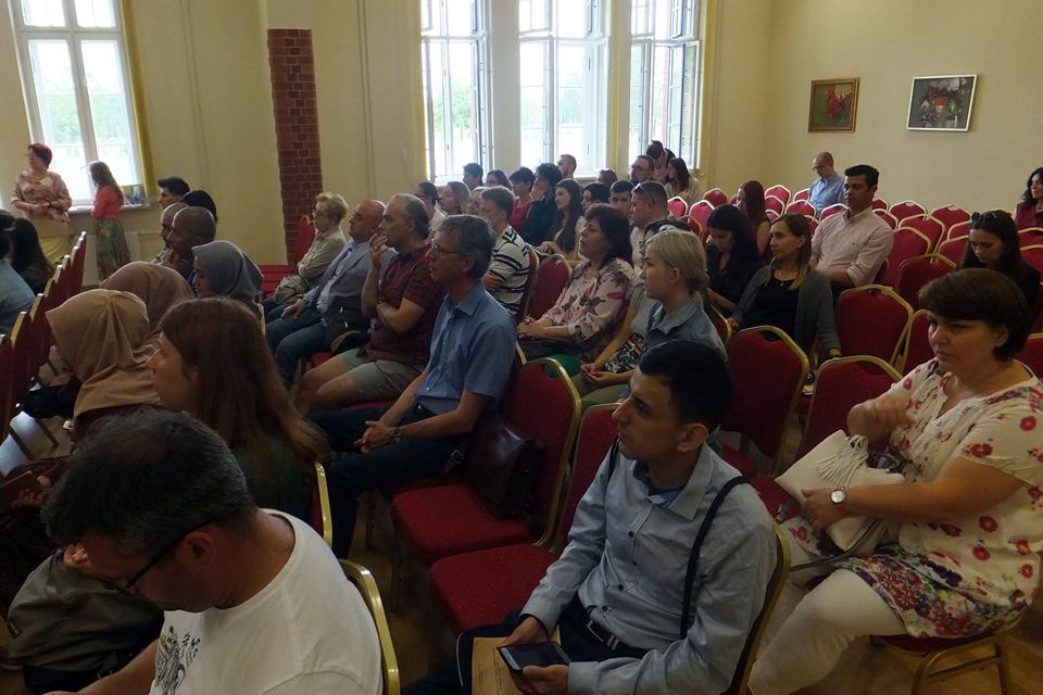 Lietuvių kalbos Klaipėdoje mokysis 69 užsieniečiai