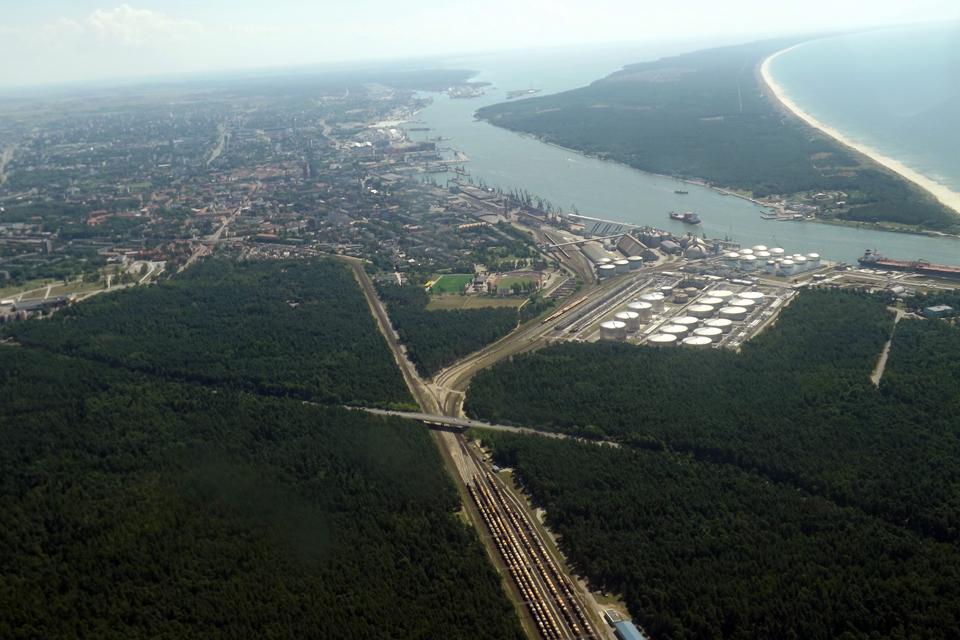 Už Girulių miško išsaugojimą – ir Seimas