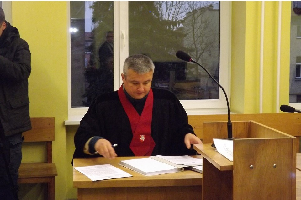 Prokuratūra pirmąkart viešina prokurorų algas