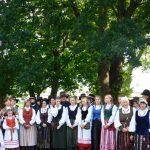 """Savaitgalį Juodkrantėje vyks folkloro šventė ,,Pūsk, vėjuži!"""""""