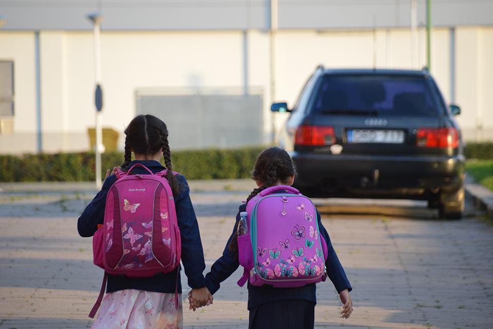 Pradinukų grįžimas į mokyklas – laisvas pasirinkimas