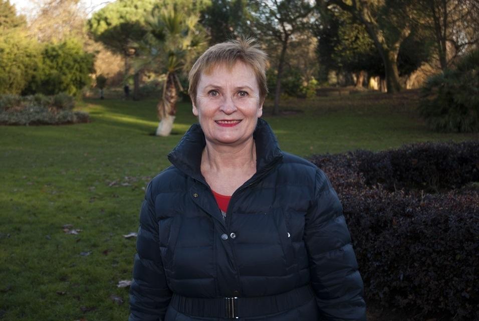 """Rūta Skatikaitė: """"Į Klaipėdą visada smagu sugrįžti"""""""