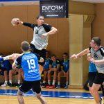 LRF I lygos sezoną pradėjo dvi Klaipėdos rankinio komandos