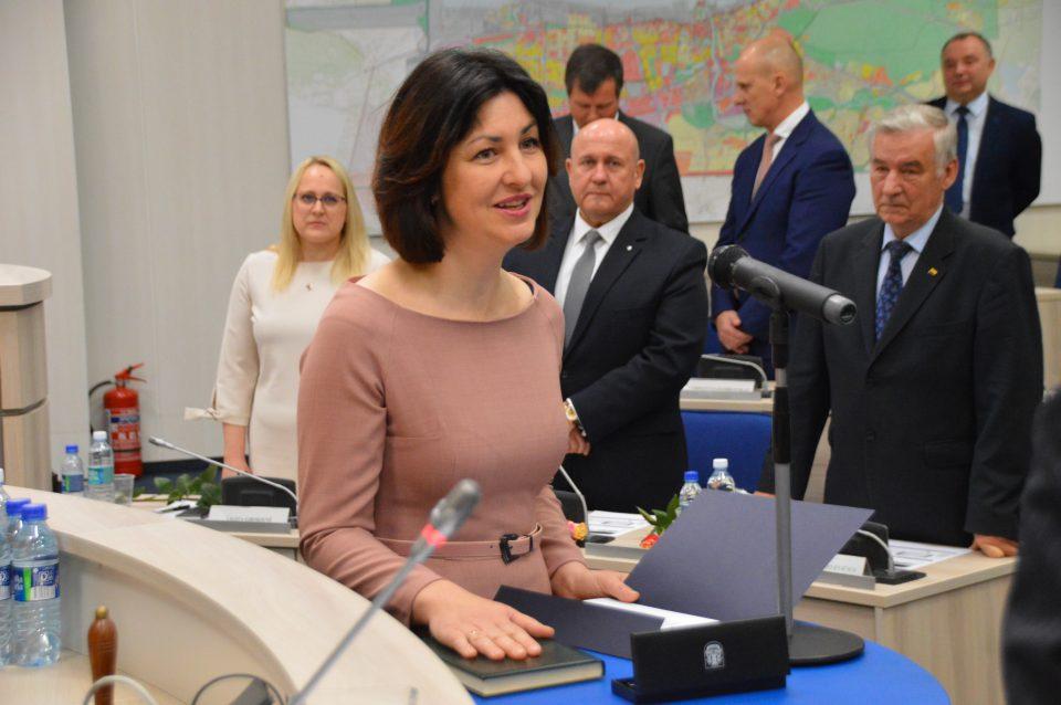 Rimtai susikibo dėl Antikorupcijos komisijos pirmininko