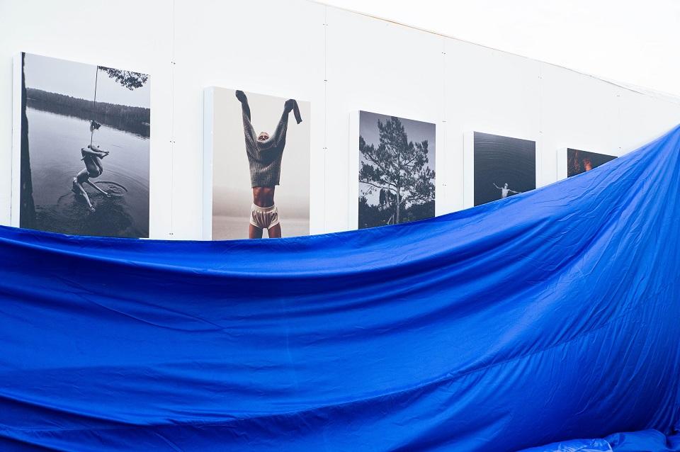 Nidoje prie jūros – Roko Darulio fotografijų paroda