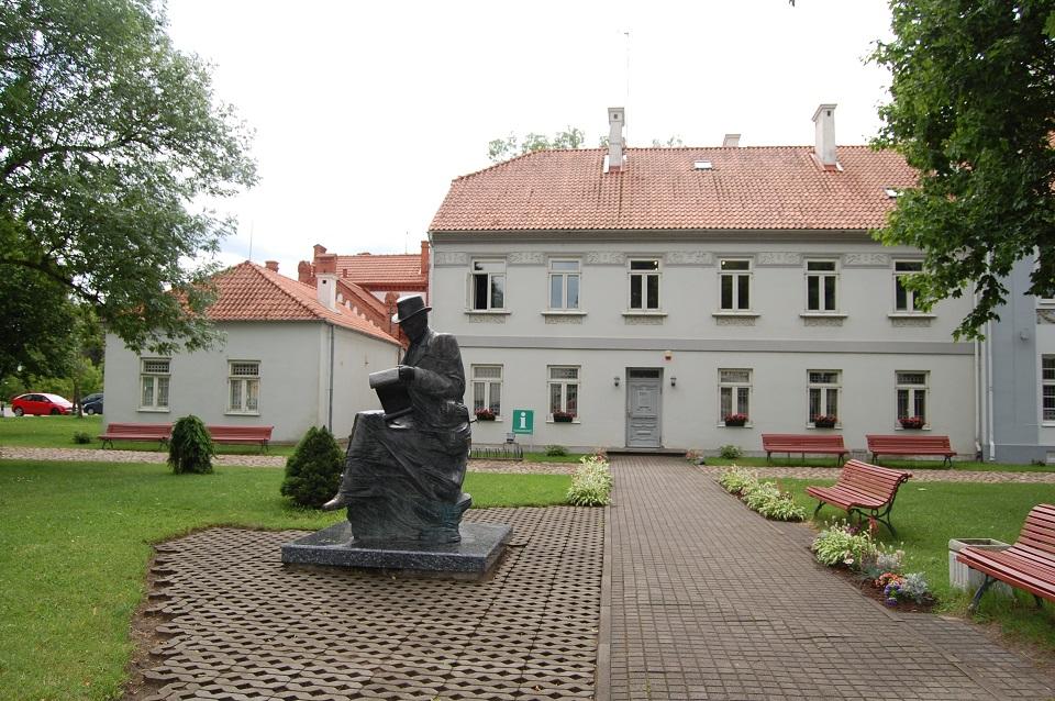 Šilutėje minės Mažosios Lietuvos genocido dieną