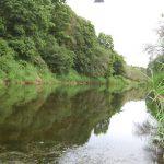 Artėjama prie hidrologinės sausros