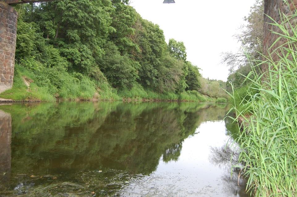 Nuomojamuose ežeruose ir upėse žvejos tik mėgėjai
