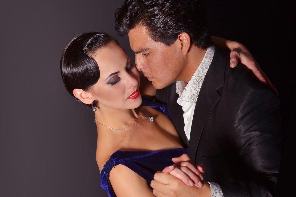 """Klaipėdoje – """"Tango Argentino"""""""