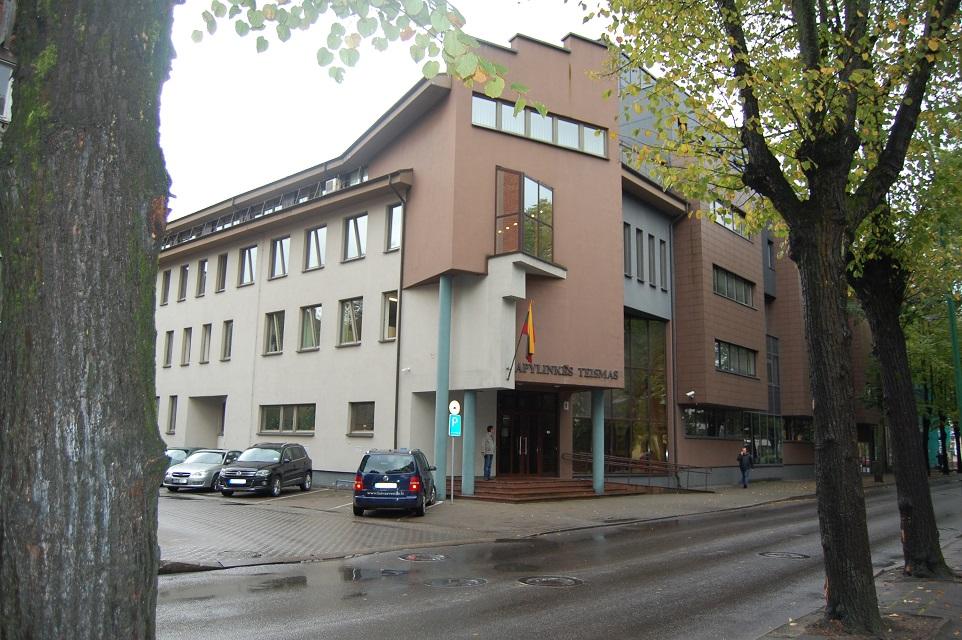 Teismuose – nemokamos teisinės konsultacijos