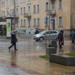 Per Velykas laukiama orų permainų - grįš lietus