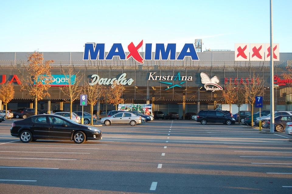 """Trumpėja dalies """"Maximos"""" parduotuvių darbo laikas"""