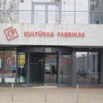 Naujiems Kultūros fabriko tarptautiniams tinklams karantinas netrukdo