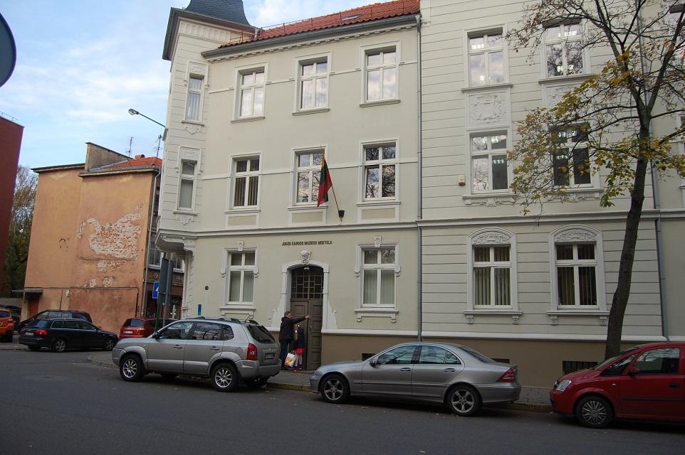 Juozo Karoso muzikos mokyklai – 70!
