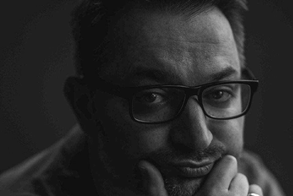 """""""Demonų"""" režisierius Darius Rabašauskas: """"Žmogus yra taikinys"""""""