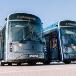 Klaipėdoje – nauja viešojo transporto rūšis